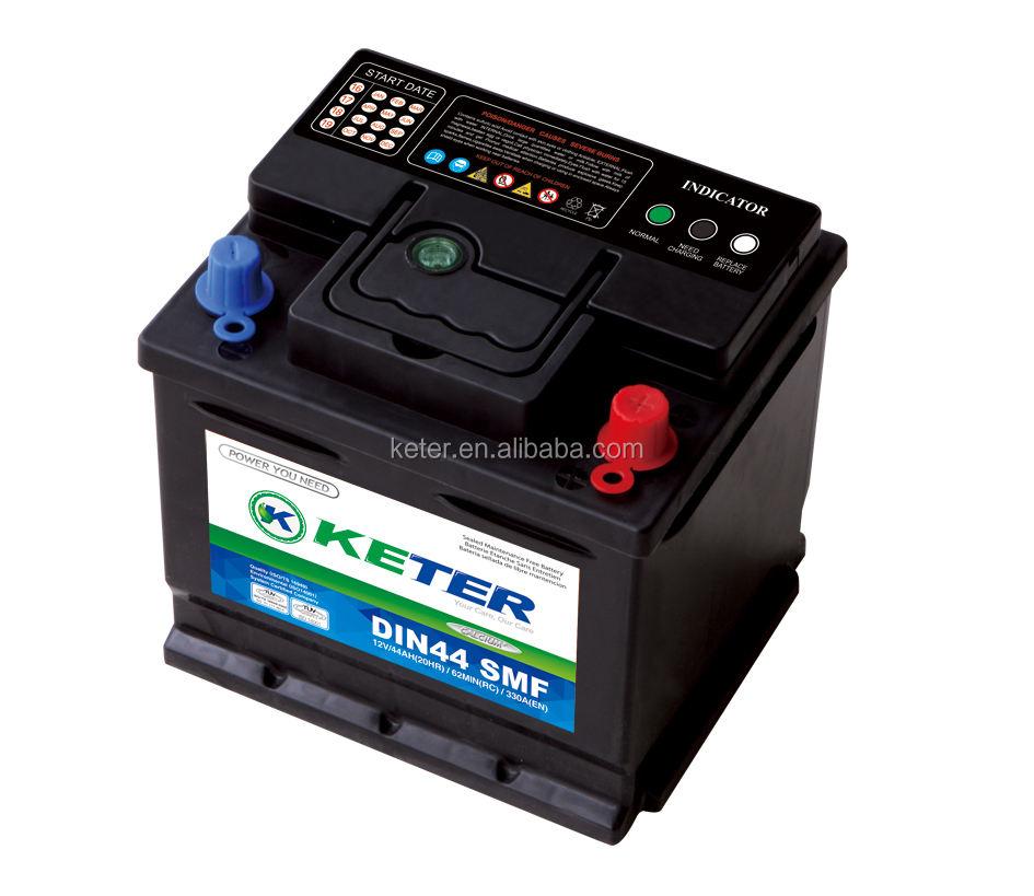 Batteries Auto Chine Batterie De Voiture Sans Danger