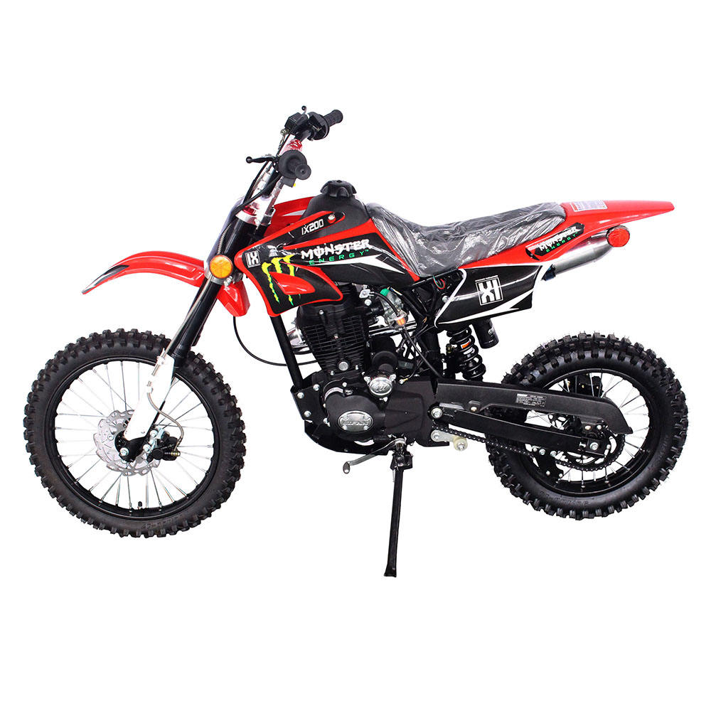 Lifan More Powerful Motorcycle 150CC 250CC Dirt Bike Cheap