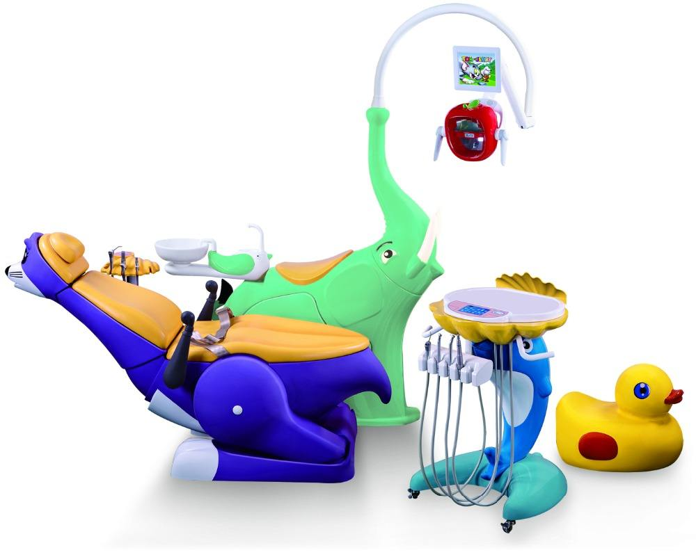 Children pediatric kids dental chair