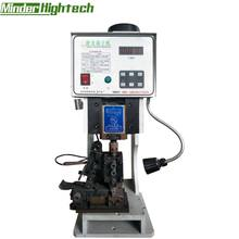 Factory Price Semi-automatic Cable Crimping Machine Terminal