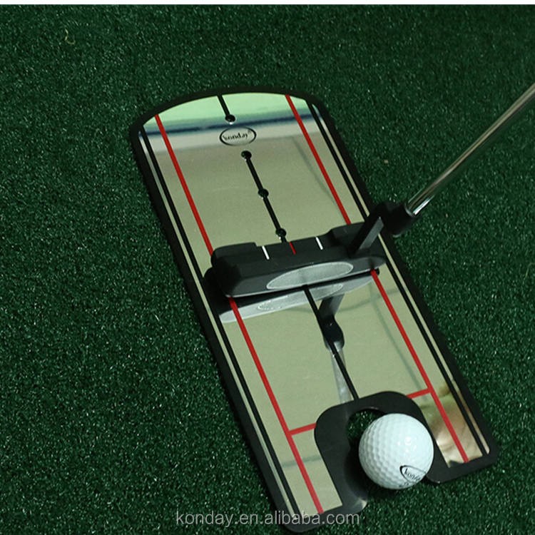 Cheap Golf Putting Mirror Wholesale