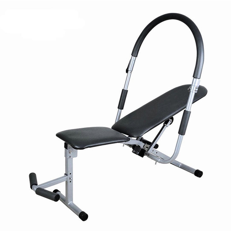ab bench exercise equipment sit up chair ab king