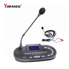Simultaneous translation equipment / Interpreter console / wireless conference system