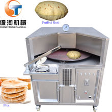 Portable arabic bread chapati roti tortilla paratha maker machine