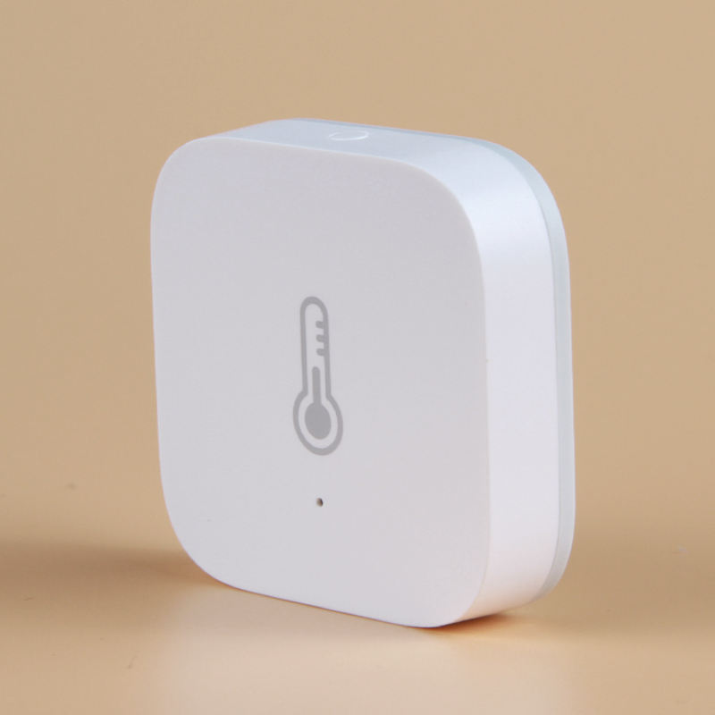 wireless temperature and humidity sensor smart home wifi temperature and humidity sensor