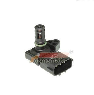 4921322 Map Air Intake Boost Pressure Sensor Fit For Dodge Ram Cummins 6.7L