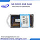 Golden memory/OEM DDR3 RAM 8GB PC-12800 204PINS for Laptop