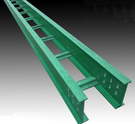 high strength frp cable tray never rusty fiberglass cable tray
