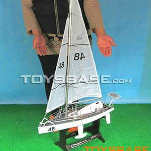 112CM tekne RC Model