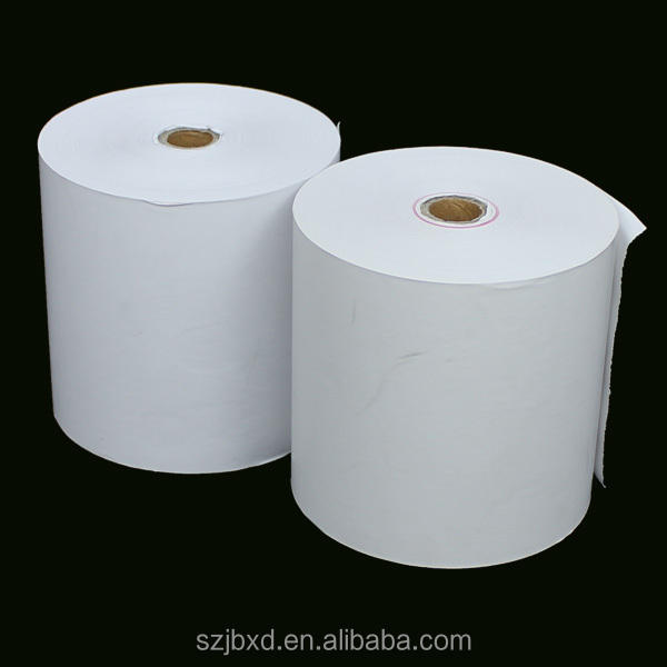factory prices ATM/POS paper rolls thermal paper rolls cash register paper rolls