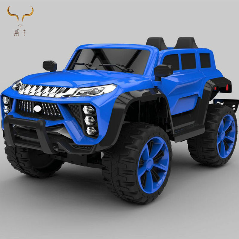 Fashion Big Kids Ride on Toys New Concept Sport Racing Children Two Seat Electric 24v Kids Car / Cheap electric car children 24v