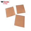 Polyimide thermal conductive pad