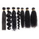 10a Grade Raw Virgin Unprocessed Mink Brazilian Hair Bundles Vendors,Large In Stock Virgin Brazilian Hair Bundles With Closure