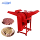 Neweek 12 warranty movable mini wheat paddy rice millet thresher