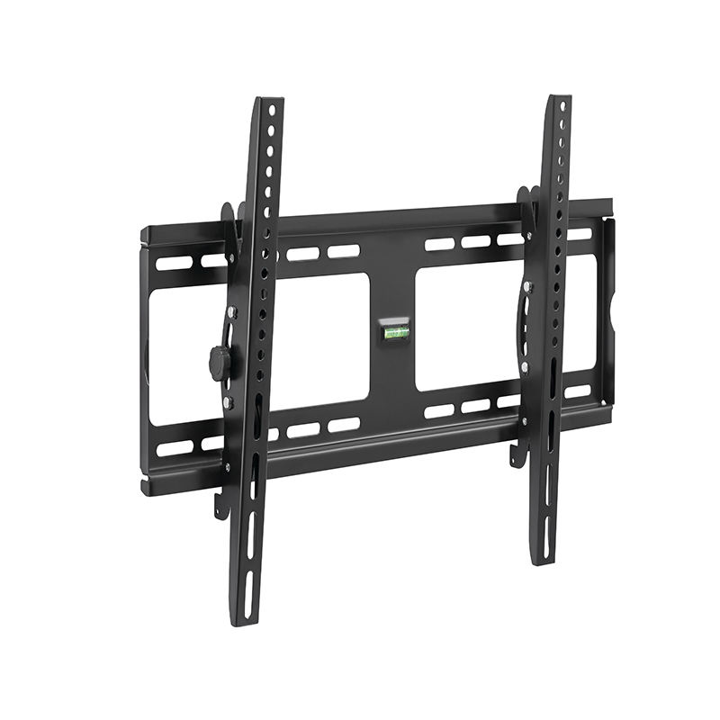 Factory OEM custom tv sliding wall mount bracket hotel waiting wall tv mounts metal frame brackets