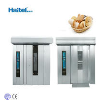 Stainless Steel Industrial Gas Oven for Baking Bread and Cake