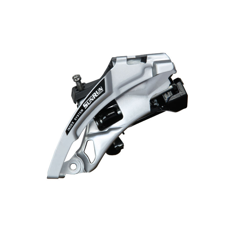 34.9mm good quality bicycle front derailleur top and down swing Bicycle front derailleur 3 speed