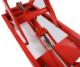 1 Year Warranty [ Table Lift Scissor ] Scissor Lift Table 500KG Hydraulic Table Lift Scissor Lift Table