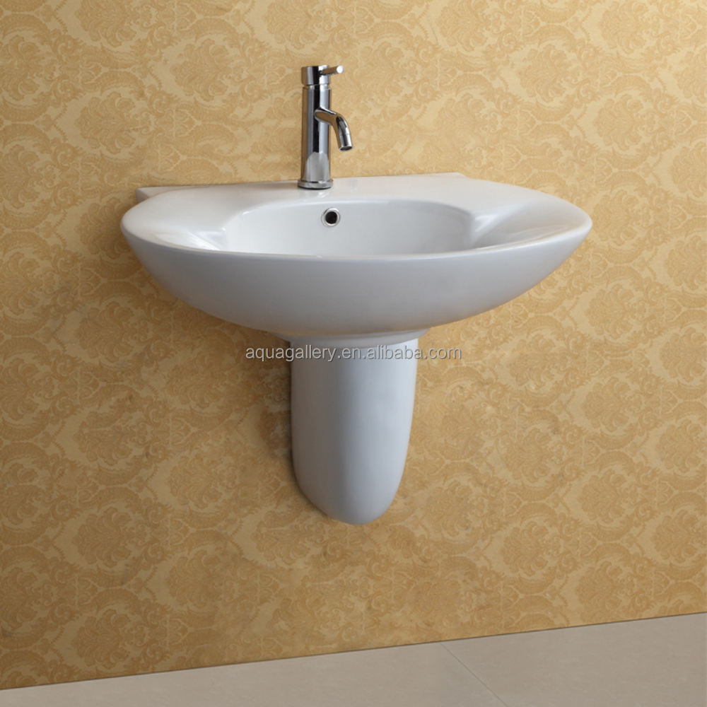 Wall Mounted Ceramic Wash Basin Price In Bangladesh