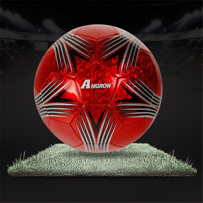 best promotional pvc size 5 soccer ball football/professional pu soccer ball /cheap leather soccer ball /