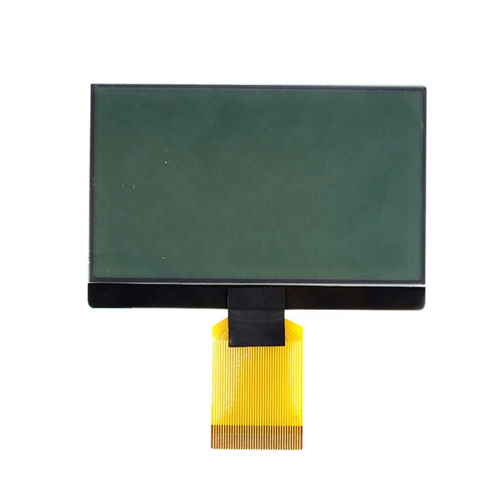 Industrial 128x64 cog display lcd fpc 12864 módulo gráfico do lcd
