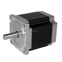 57mm 2 phase high torque 2.8N.m step motor nema 23 stepper motor for cnc router