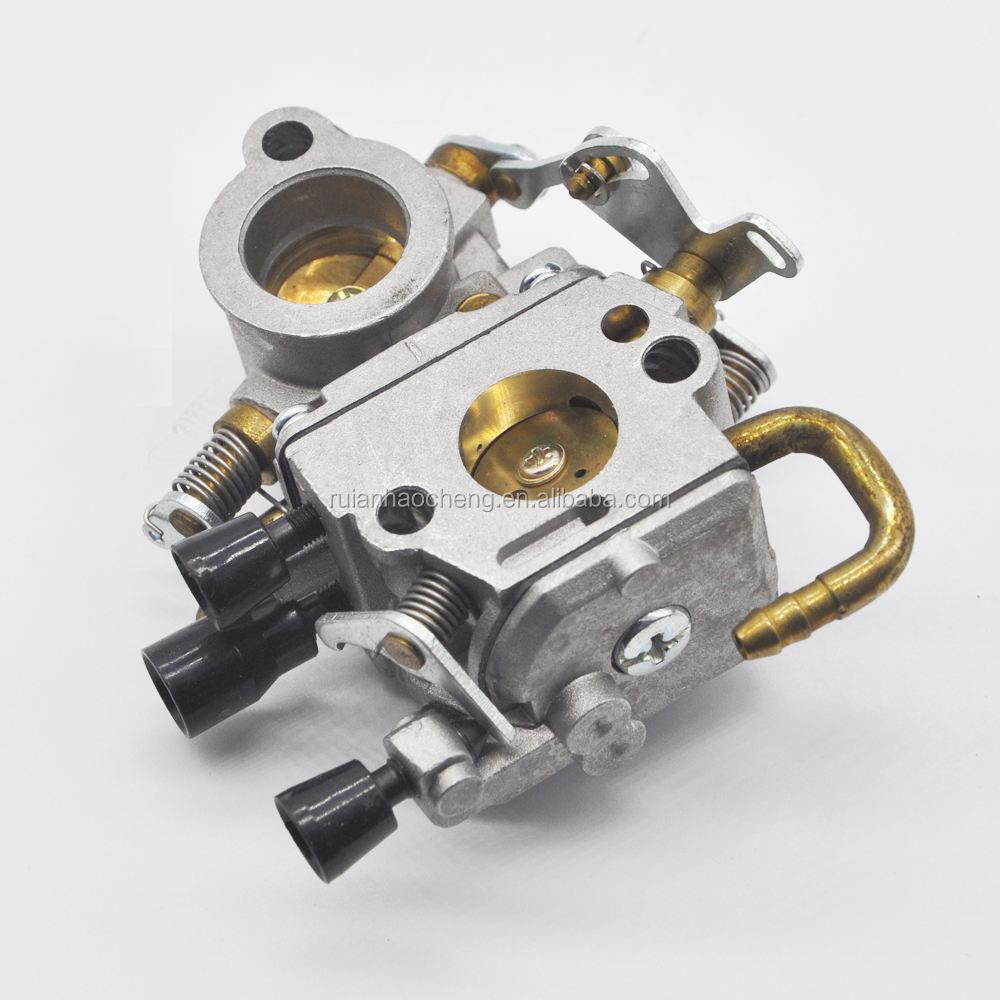 2 St/ücke Luftfilter mit Vorfilter f/ür Stihl TS410 TS420 TS 410 TS 420 Cutoff S/äge