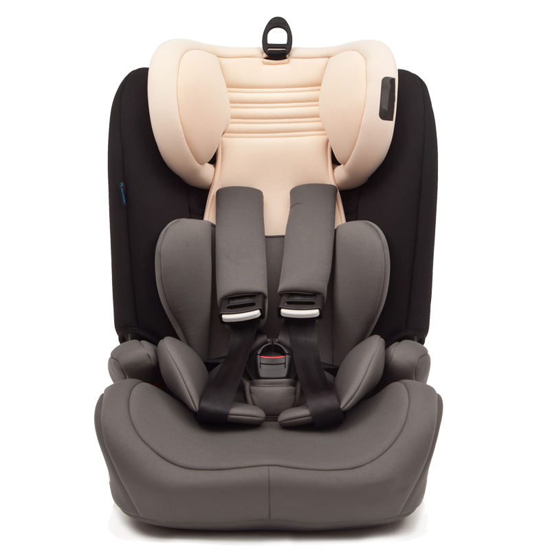 NITOYO NT01-CS-167001 9-36kg Bear Shield Child Seat Safety Baby Car Seat