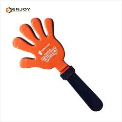 Promotional Game/Match Noise Maker HandClapper