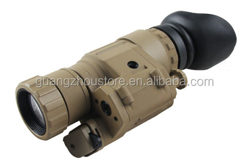 Made in China single-tube telescope night vision