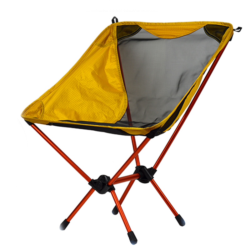 Ultralight Outdoor Folding Portable Camping Chair