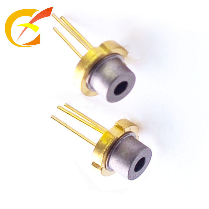 High Quality D5.6mm 405nm 350mw Laser Diode