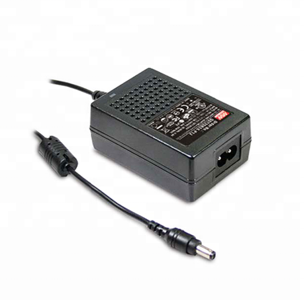 Nah berarti GST25B12-P1J 25 W 2A AC DC Adapter 12 V Outdoor Power Adapter