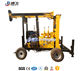 china suppliers cheap water well oil drilling rig machine price