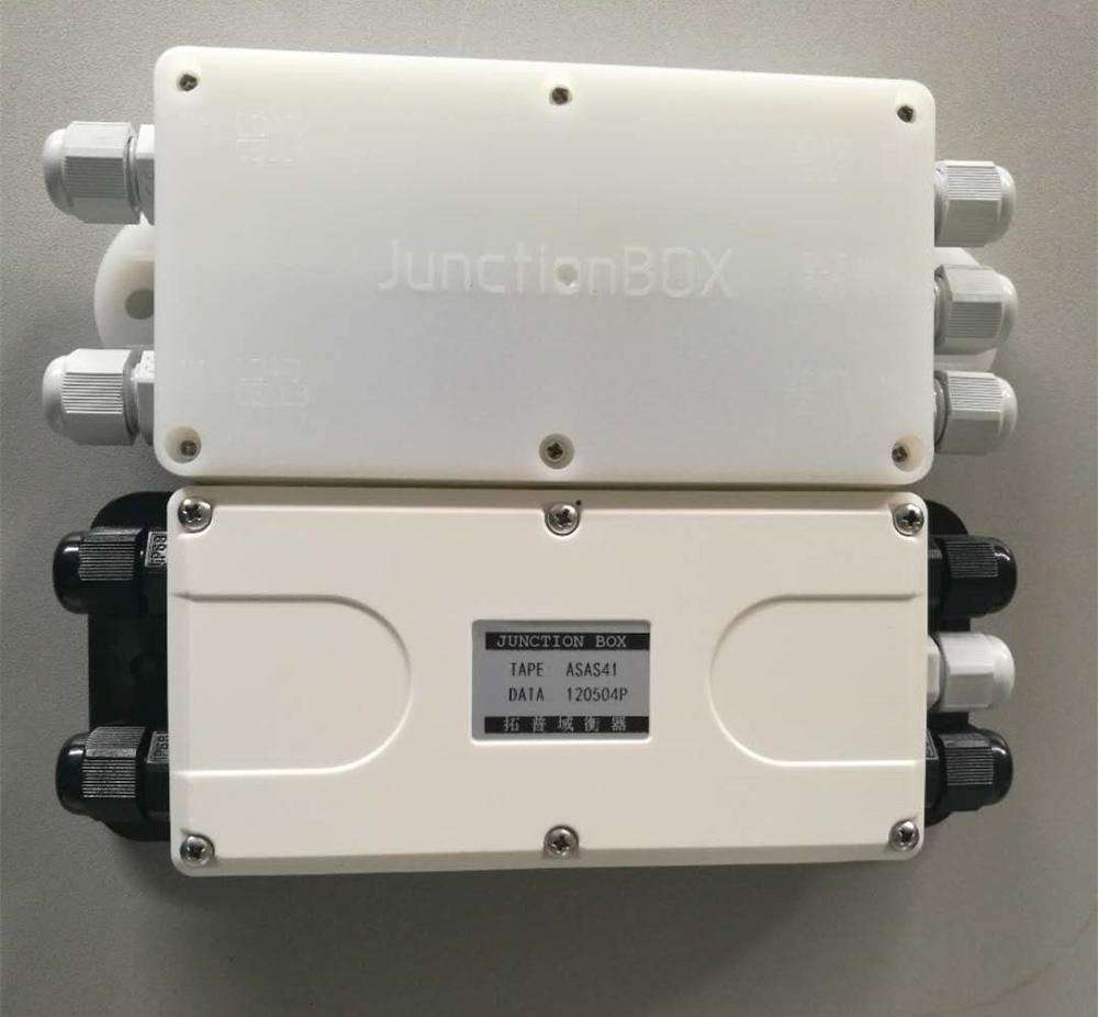 Weighing Junction Box