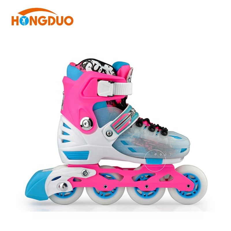 Kid shoes inline skate shoe cheap roller skates