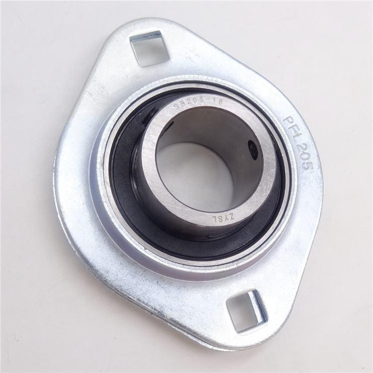 Ball Bearing Inner Insert SB205 PFL205
