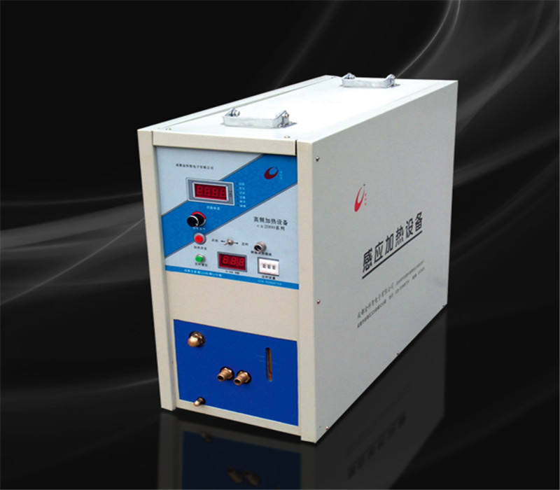 MOSFET technology copper tube welding machine