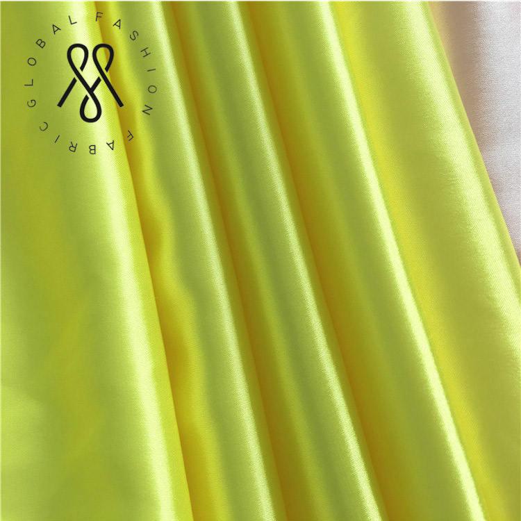 Новый дизайн печать ткань атласная подкладка/<span class=keywords><strong>плед</strong></span> с длинным атласной ткани/мягкой атласной ткани