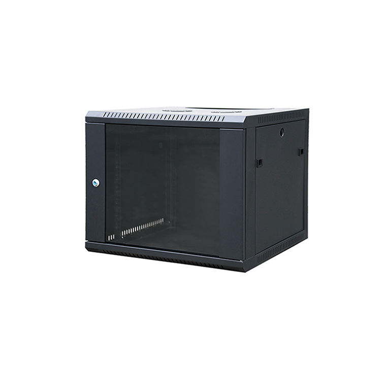 19 นิ้ว 4U Wall Mount Server Racks