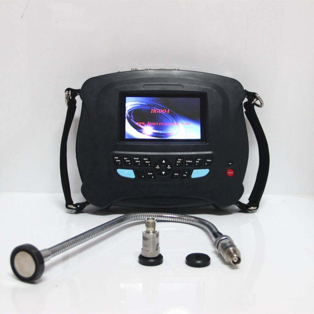 Manufacturer Hot Sale Double Channels Portable Vibration Analyzer Dynamic Balancer Testing Machine HG904