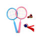 2019 outdoor gifts kids Badminton Rackets badminton set