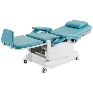 Electric dialysis chemotherapy blood bank donation collection chair price