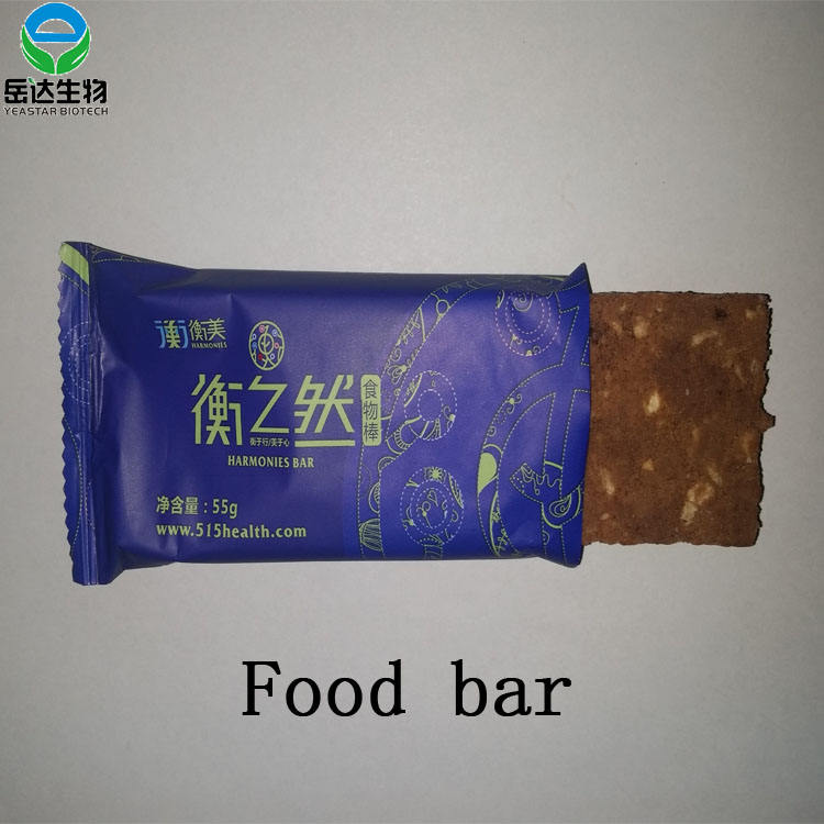 Supplementary energy low fat food bar Bulk sale