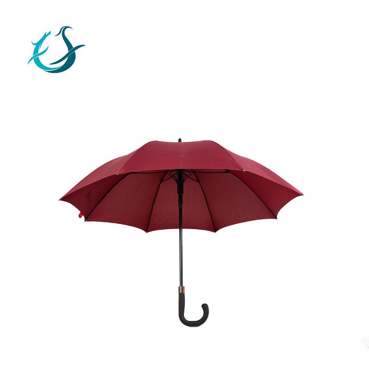 Chinese manufacturer high class automatic windproof golf umbrella