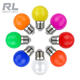 220V B22 pin base 3W led magic G4 led colorful bulb decoration lamp for wedding christmas tree
