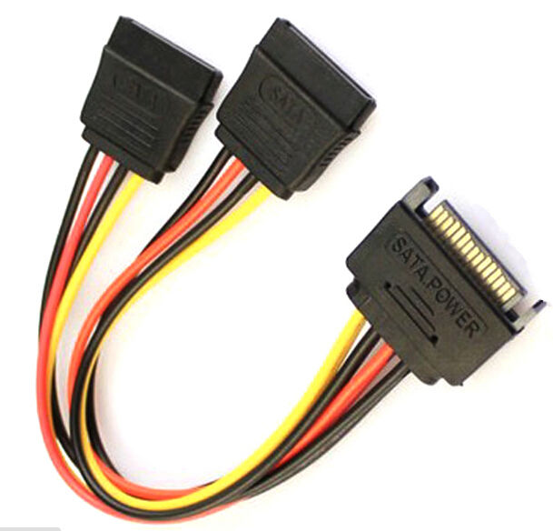 "3x SATA 3.0 III SATA3 SATAiii 6Gbps//s Data Cable Wire 18/"" For HDD Hard Drive SSD"