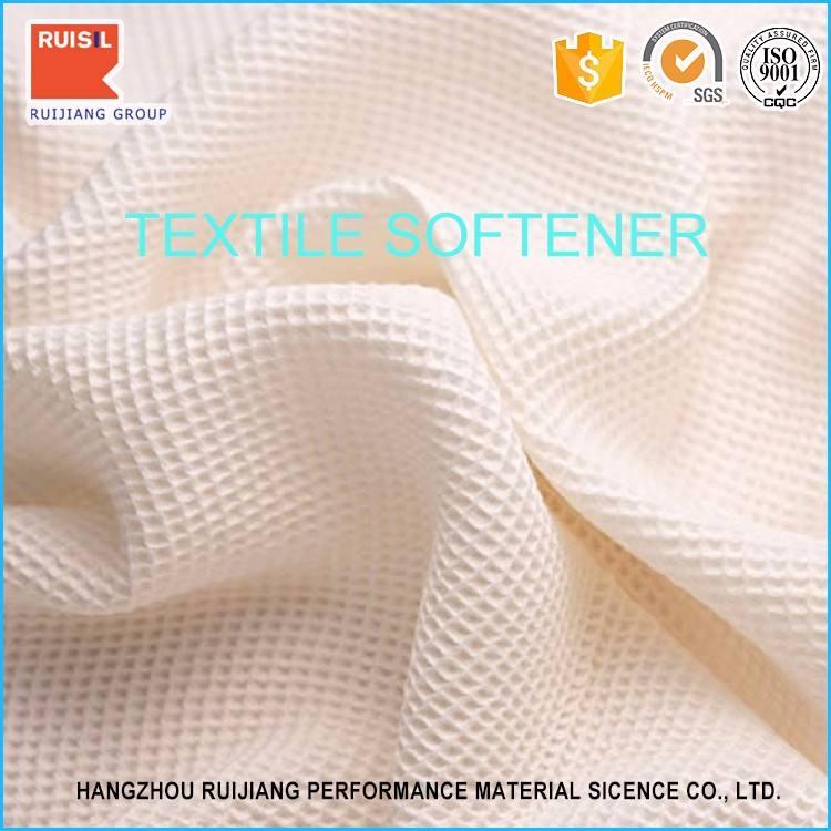 Auto émulsionner textile auxiliaire produits chimiques, textile auxiliaire