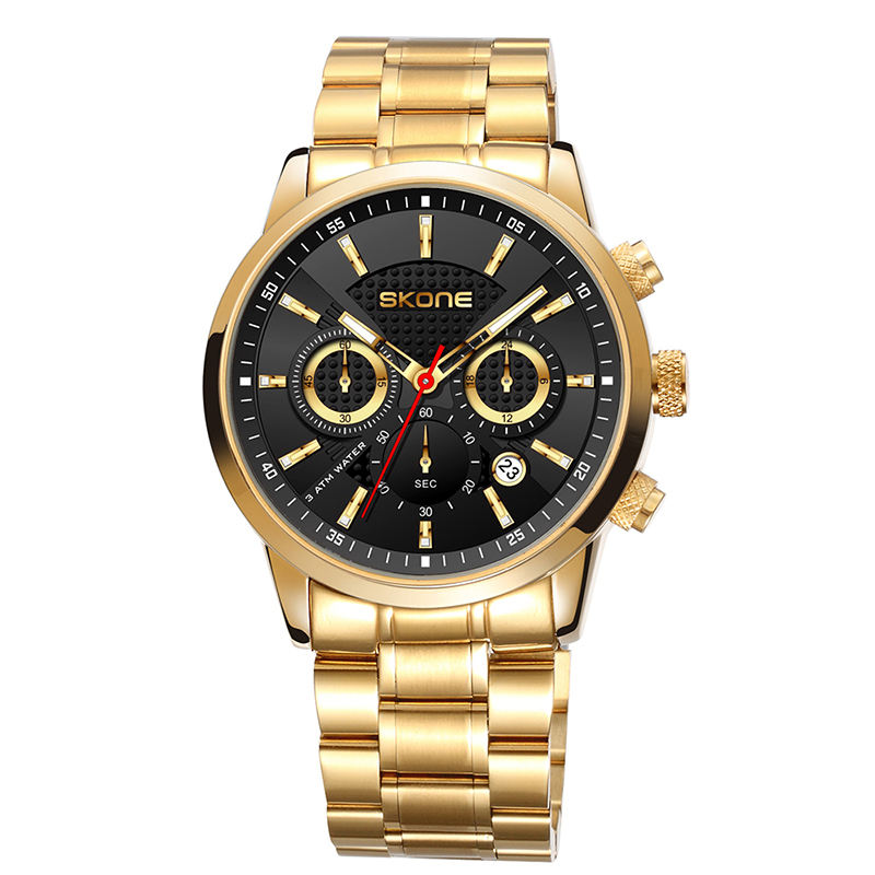 Wholesaler create your own watch brand fashion sport watches for men waterproof