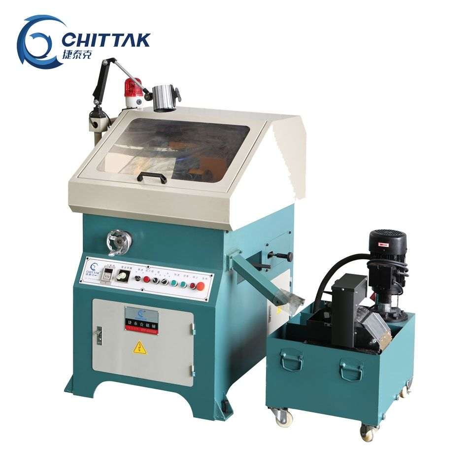Automatic Water Grinding Circular Saw Blade Grinding Machine Video
